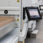 Modula Automatic vertical stocking device