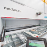 Modula stocking device