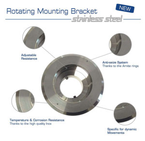 Rotating-Mounting-Bracket-parts